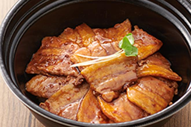 豚丼150g