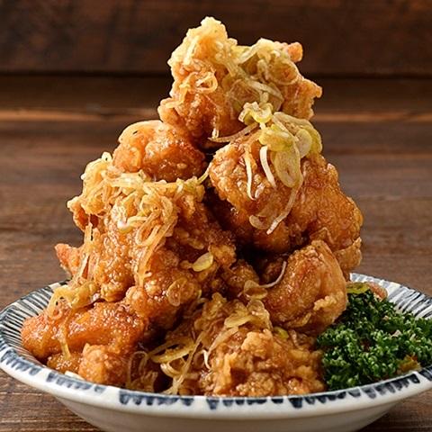 MEGA盛り!鶏から(南蛮タレ)12個