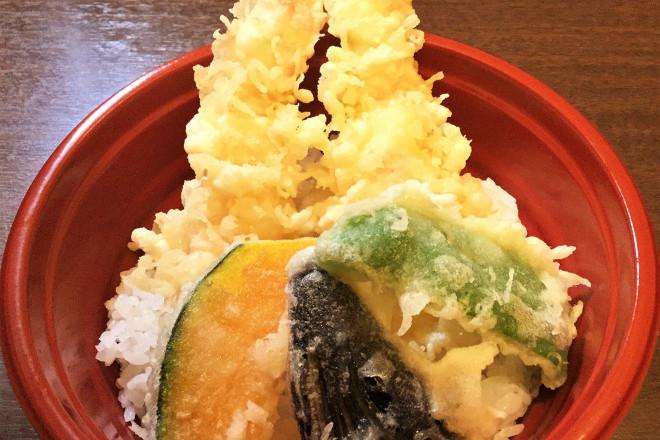 【EPARK特別価格】海老天丼