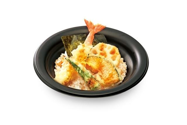 小天丼 【キャンペーン20%OFF】通常430円