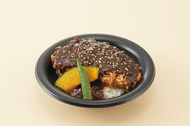 味噌かつ丼 【キャンペーン20%OFF】通常862円