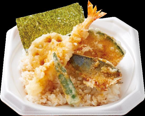 39(サンキュー)天丼