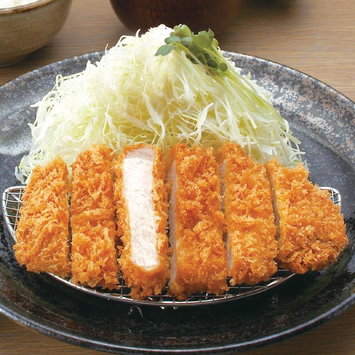 ロースかつ弁当(120g)