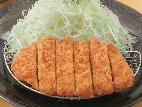 ロースかつ弁当(90g)