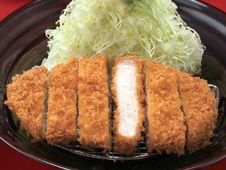 ロースかつ弁当(150g)