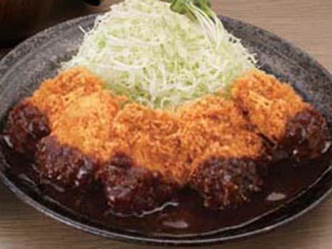 味噌ヒレかつ弁当(150g)
