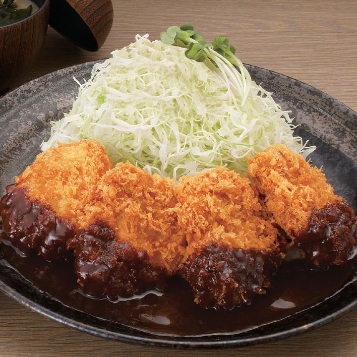 味噌ヒレかつ弁当(120g)