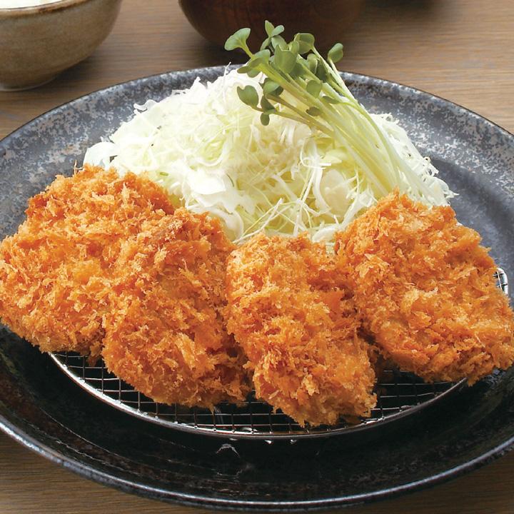 ヒレかつ弁当(120g)