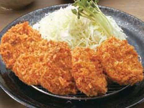 ヒレかつ弁当(150g)