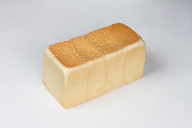 そのまんま食パン