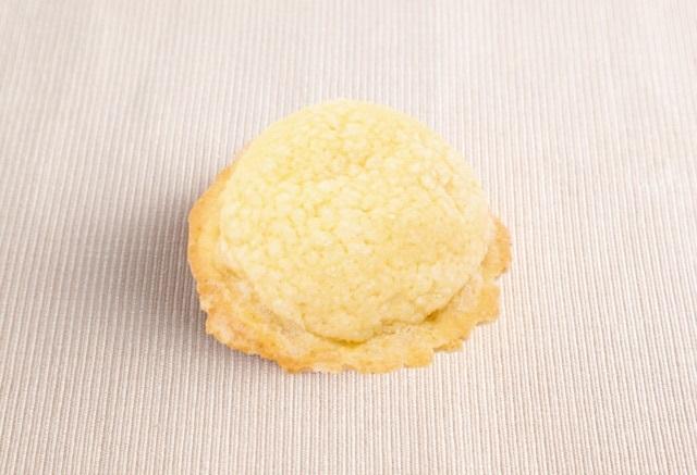 2代目黄金のメロンパン