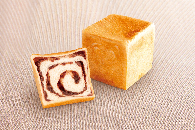 高級あん食パン