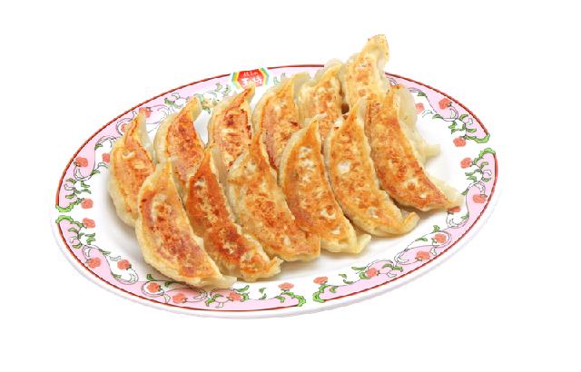 焼餃子2人前(12ヶで1箱)