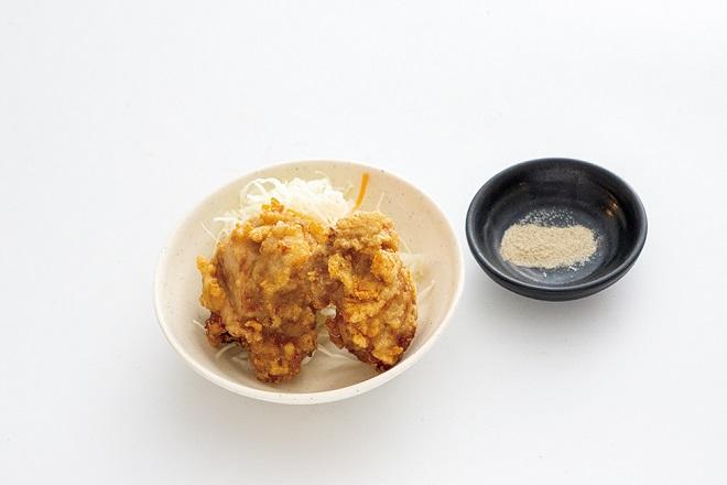 単品鶏唐(2個)