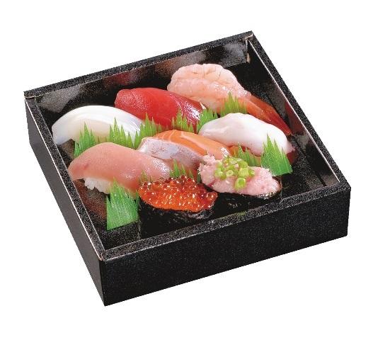 粋鮨海鮮盛り(1人前)