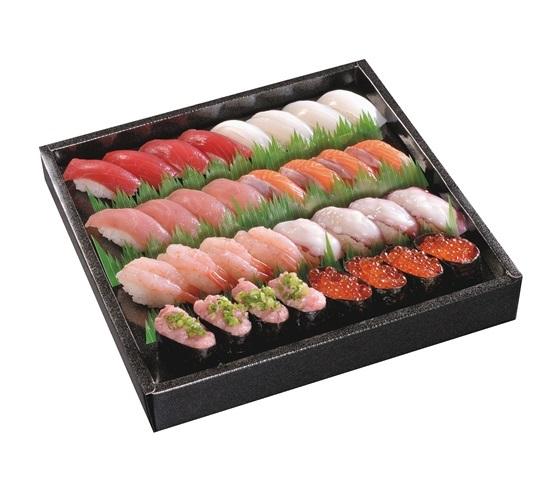 粋鮨海鮮盛り(3人前)