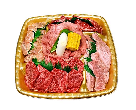 【お家で焼肉セット】お手軽セット