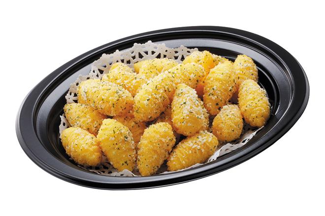 チーズポンピンポテト