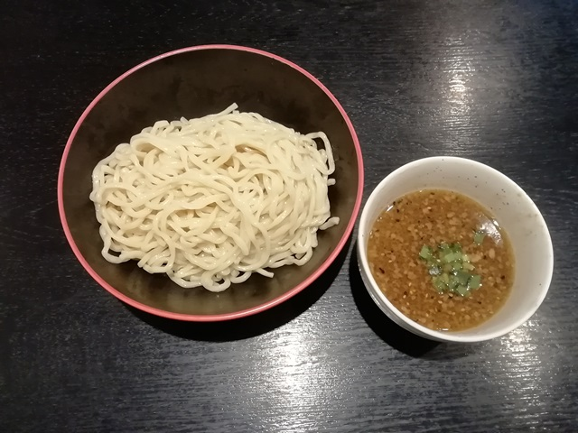 みそつけめん Miso Dipping Noodles