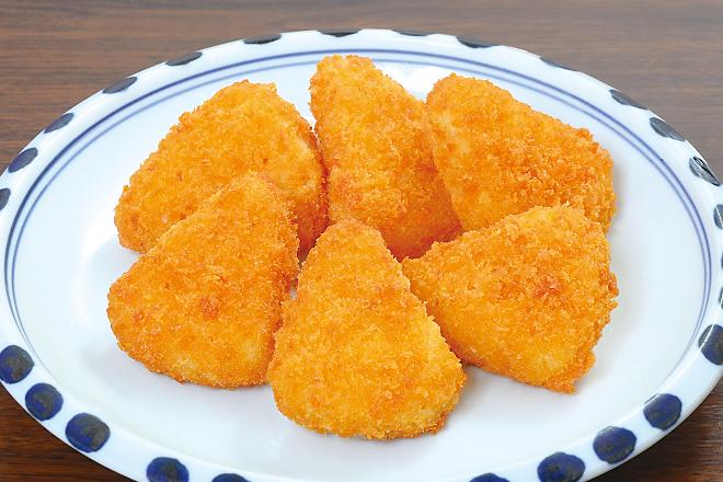カマンベールチーズフライ(6個)