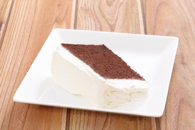 チョコレートシフォン