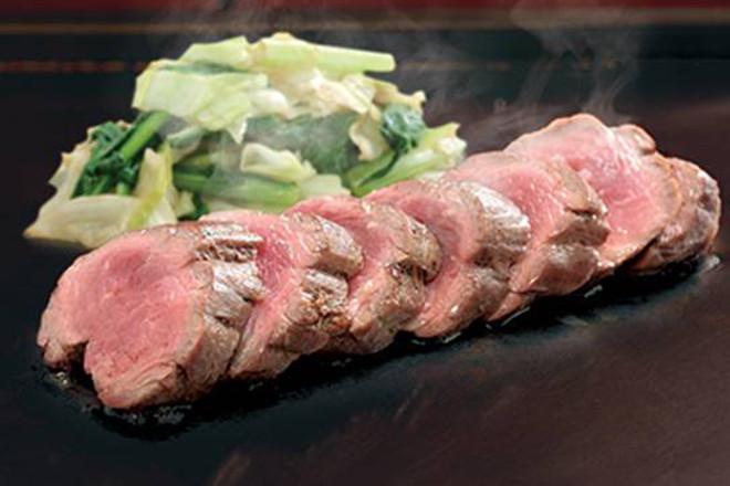 カイノミステーキ(150g~250g)