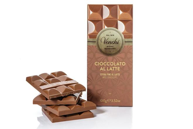 ミルクチョコレートバー
