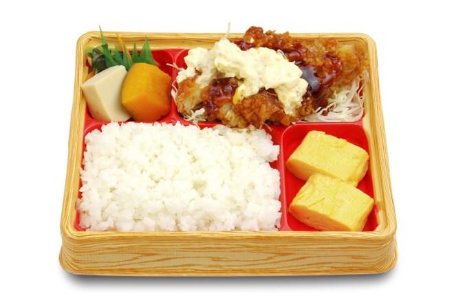 チキン南蛮弁当【期間限定!100円割引!】