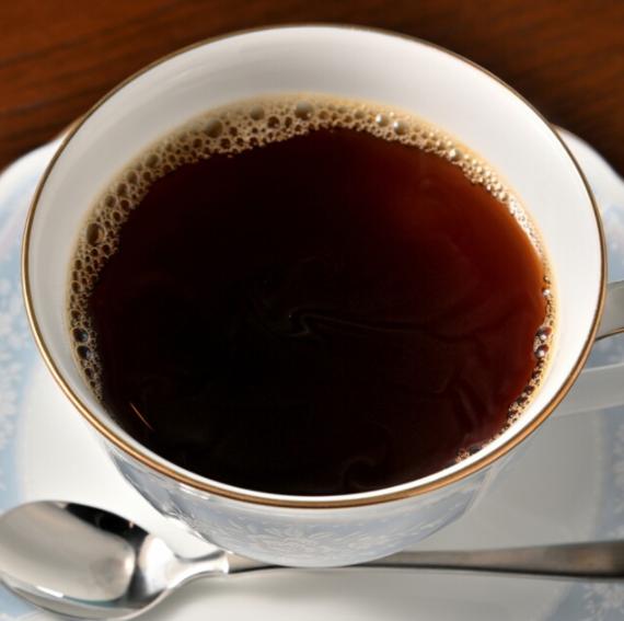 ホットコーヒー(モカブレンド)