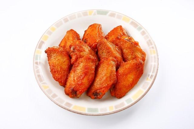 辛味チキンWサイズ(10ピース)