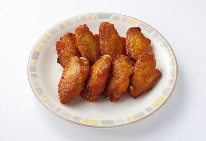 辛味チキンWサイズ(8ピース)