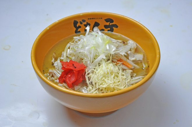チーズ味噌カレー