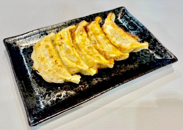 小江戸黒豚餃子