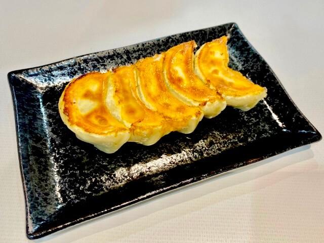 海老ぷり餃子