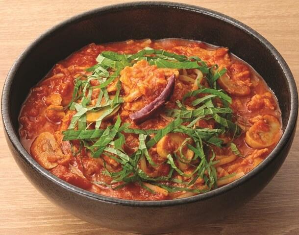 トンノスパゲッティ