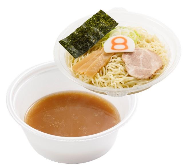 中華麺(醤油味)