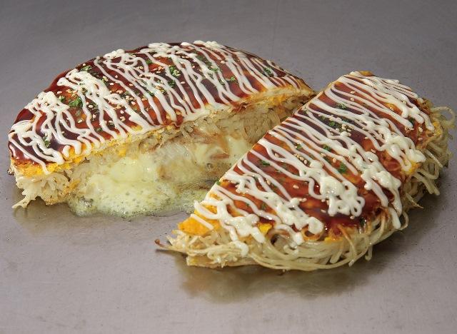 チーズマヨ