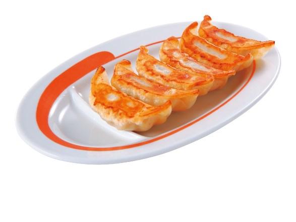 三元豚餃子