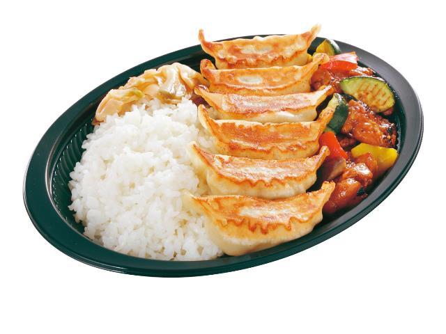 焼鳥・餃子弁当ドリンクセット