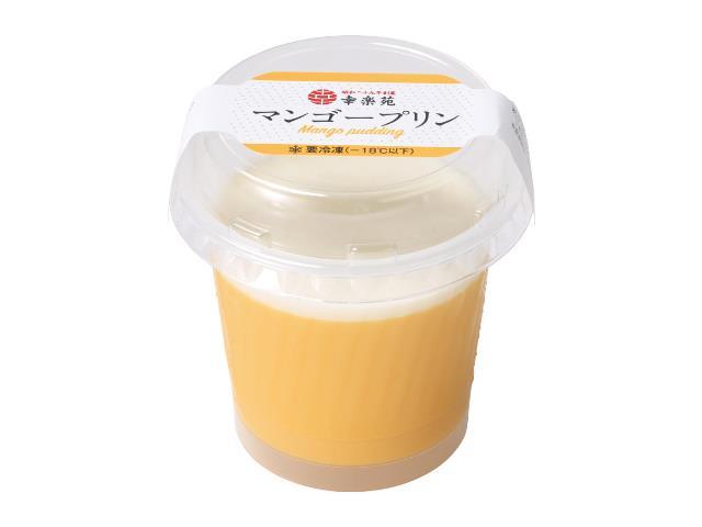 マンゴープリン 冷凍品