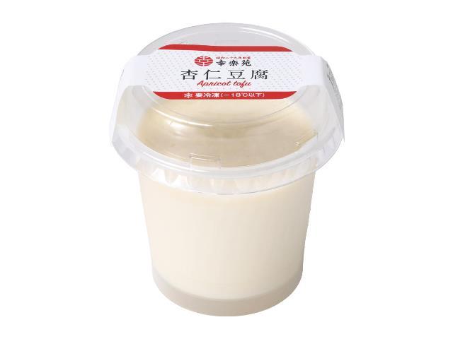 杏仁豆腐 冷凍品
