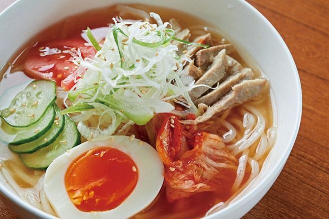 札幌 冷麺