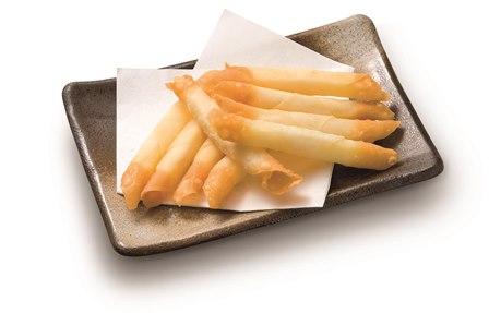 チーズカリカリ
