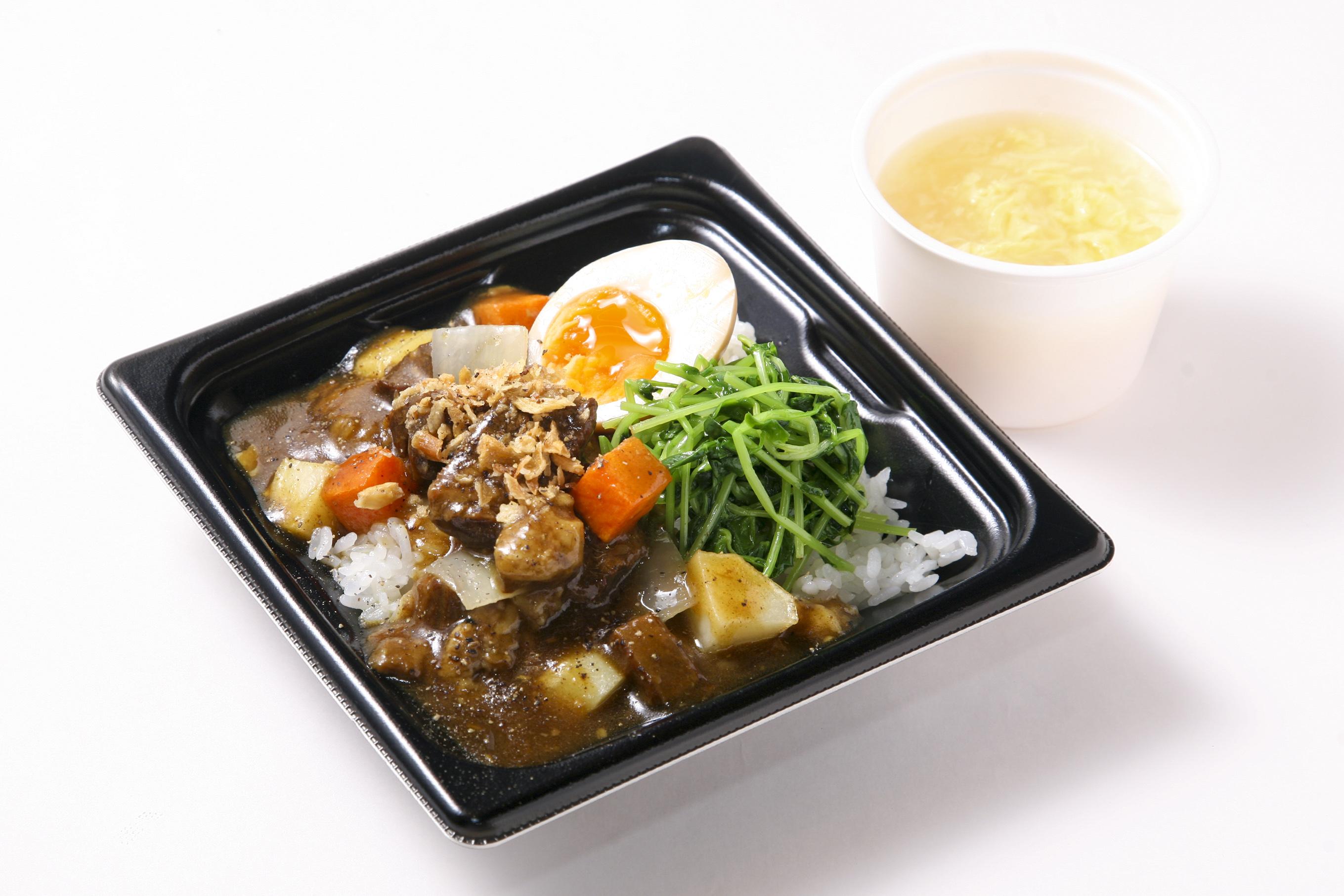 【平日ランチ限定】台湾カレー