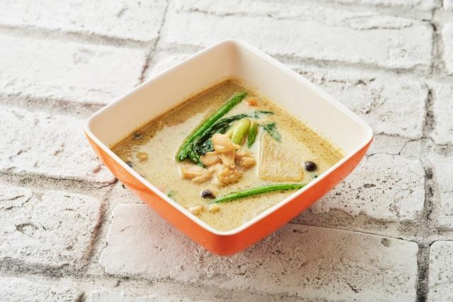 タイ風グリーンカレー(カレーソース単品)