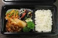 【9/30受取限定・9/27注文締切】鶏肉のデミグラスソース