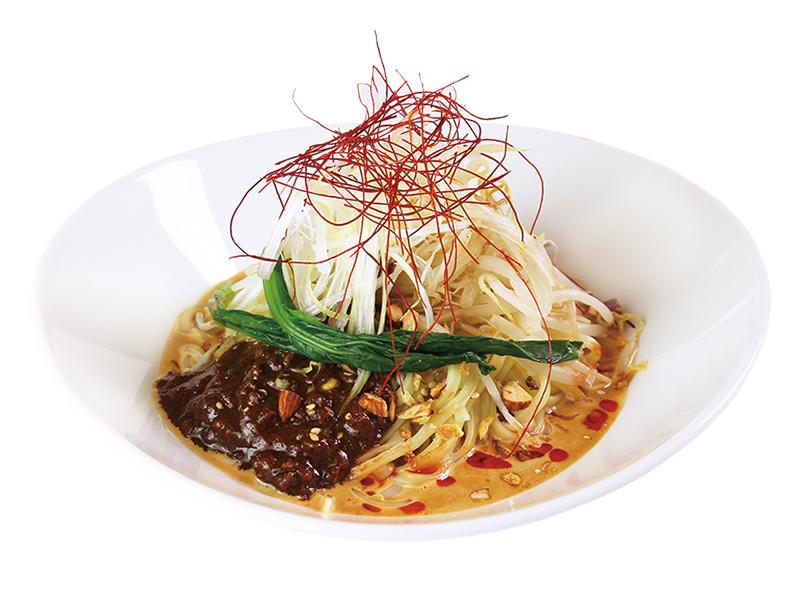 麻辣担々まぜ麺(単品)