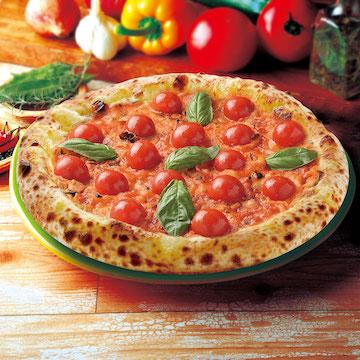 プチトマトのマリナーラ