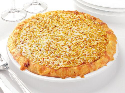 たっぷりコーンピザ 【ジャ・パンピザ】