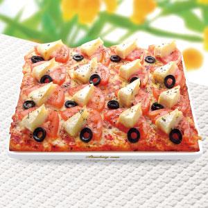 5種チーズのデリシャスマルゲリータ
